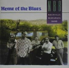 The Nashville Bluegrass Band - Home of the Blues [CD]