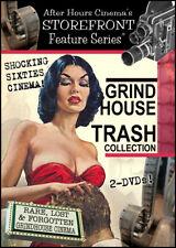 Grindhouse Trash Collection Vol. 1 (2-DVD Set)