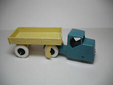 Vintage MECCANO LTD. Antique Dinky Toy No.33 MECHANICAL HORSE AND TRAILER REFURB