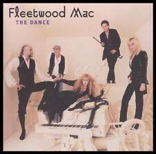 FLEETWOOD MAC - THE DANCE CD ~ GREATEST HITS LIVE ~ STEVIE NICKS *NEW*