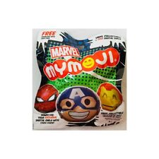 NEW FUNKO MARVEL MYMOJI VINYL COLLECTIBLE BLIND BAG TRUSTED U.S. SELLER FREE S&H