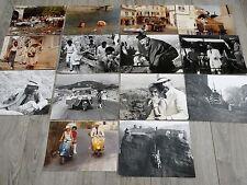 ON A VOLE LA CUISSE DE JUPITER p de broca p noiret  14 photos presse cinema 1979