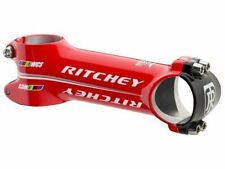 ATTACCO MANUBRIO RITCHEY WCS 4 AXIS 31.8  120MM WETRED