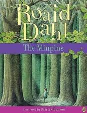 The Minpins by Roald Dahl (Paperback, 2009)