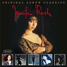 Original Album Classics - Jennifer Rush (Box Set) [CD]
