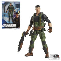 "G.I. Joe Classified Series Flint 6"" inch Action Figure by Hasbro (Brand New!)"
