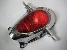 BMW Motorrad Heckleuchte, chrom, R?cklicht, R850C/R1200C, Cruiser, gebrauchtl