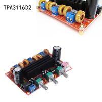 TPA3116D2 2x 50W + 100W 2.1 Kanal Digital Subwoofer Endstufe Platine