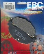 EBC Scooter Brake Pads