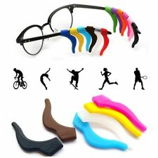 Anti Slip Eyeglasses Ear Hook Grip For Myopia Glasses Sport Reading Eyewear Lens