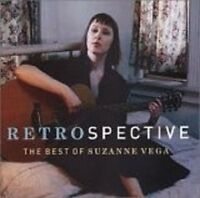 "SUZANNE VEGA ""THE BEST OF"" CD NEUWARE"