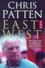 East and West - Chris Patten (NEW Paperback)