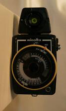 Light meter MINOLTA Auto Meter II Belichtungsmesser - 6419