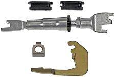Drum Brake Self Adjuster Repair Kit Rear Left Dorman HW2680