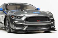 Tamiya 58664 Ford Mustang GT4 4WD TT-02 RC Kit Car *WITH* Tamiya ESC Unit
