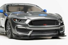 Tamiya 58664 Ford Mustang GT4 4WD TT-02 RC Kit Car *WITH* Tamiya ESC Unit