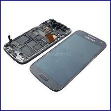Original Samsung Galaxy S4 Mini i9195 Display Glas LCD Touch Screen OLED schwarz