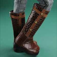 Dollmore MSD - Kaver Boots (Brown)
