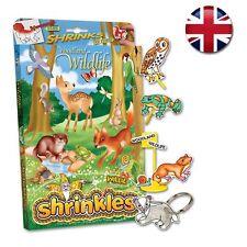 Shrinkles Woodland Wildlife Bumper Pack
