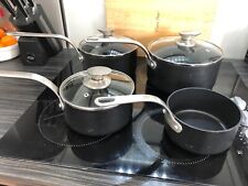 set of non stick pans