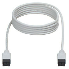 Belkin 1.8m IEEE1394b FireWire 9 to 9-Pin 800/400 Cable Hard Drive Mac Book Pro