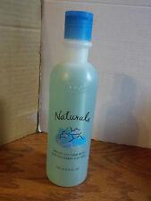Avon Naturals Bright Sky Foam Bath 8.4 Fl Oz Retired