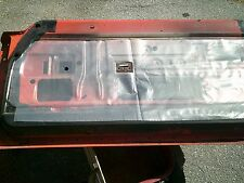 1967-76 MoPar A-body door panel plastic moisture / vapor barriers