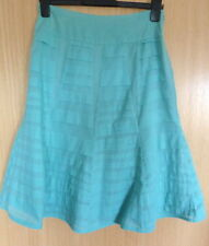 Monsoon Cotton A-line Regular Size Skirts for Women