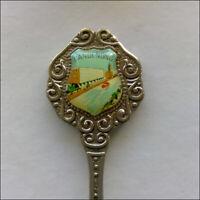 Dandenong Souvenir Spoon Teaspoon (T195)