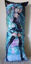 Hatsune Miku Body Pillow! UK Seller Fast Delivery - Body Pillow *Case*