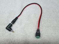 MFJ-945E MFJ-949E MFJ-993B MFJ-259B 1275   12 VDC 1 Amp Power Supply