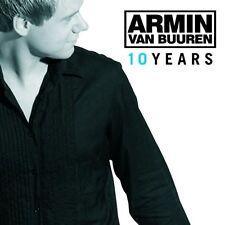 Armin Van Buuren - 10 Years (2 X CD)