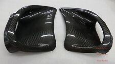 Carbon Fiber Side Air Scoop Intake For Porsche 996 Turbo