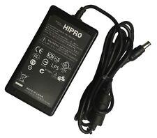 Hipro Netzteil HP-A0501R3D1 12V 4,16A 50 Watt [5,5x2,1] mit Netzkabel Ladekabel