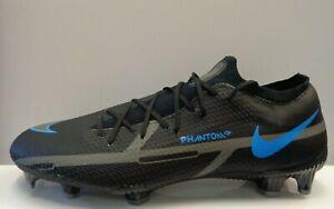NIKE Phantom GT Pro FG Football Boots Mens UK 7 US 8 EUR 41 Ref 2396^