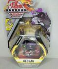 Bakugan Geogan Rising GHOST BEAST Gate Card Viloch Combiner #3 New For Sale