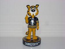 SABRETOOTH Buffalo Sabres Mascot Bobble Head 2018 Limited Edition NHL New*