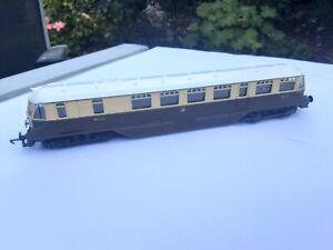 Lima GWR diesel railcar