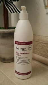 Murad Age Reform Skin Perfecting Lotion 16.9 oz Bottle
