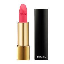 Chanel Rouge Allure Velvet Luminous Matte Lip Colour 3.5g Makeup Lipstick 42