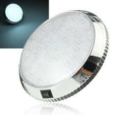 DC 12V 3W 46-LED Light Auto Car Interior Indoor Roof Ceiling Dome Lamp White 1X