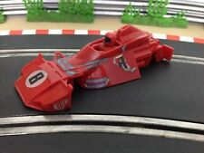 Scalextric Spares Vintage Brabham Red C120 Body / Shell