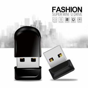 Micro Mini Flash Drive USB 2.0 Memory Stick Pen Backup Drive 128GB 64GB 32GB KA