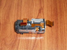 OEM Genuine Sony Handycam DCR-SR68 Lens Assembly With CCD Sensor Repair Part