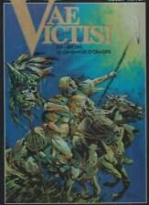 MITTON / ROCCA . VAE VICTIS ! N°4 . EO . 1993 .