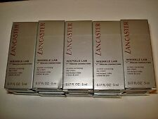 LANCASTER Wrinkle Lab Precise Correction Correcting Day Cream 10x 5 ml 50 ml