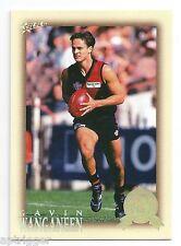 2012 Select Hall of Fame (HF208) Gavin WANGANEEN Essendon/Port Adelaide
