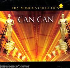 V/A - Film Musicals: Can-Can (UK 16 Trk CD Album) (Sld)