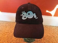That '80s Show adjustable baseball hat black cap FOX, Rare TV