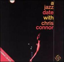 Chris Connor - Jazz Date with Chris Connor & Chris Craft [New CD] Manufactured O
